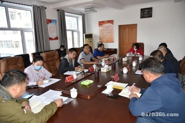呼伦贝尔市农牧局组织交流学习,推进民族特色乳制品发展